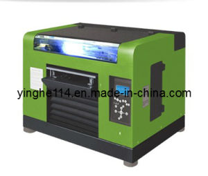 Flatbed Printer Puzzle Printing Machine Yh-A3+ pictures & photos