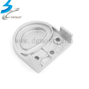 Precision Casting CNC Stainless Steel Machine Parts pictures & photos
