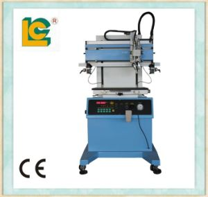 China Manufacture of Flat Screen Printer with Vacuum LC-400p