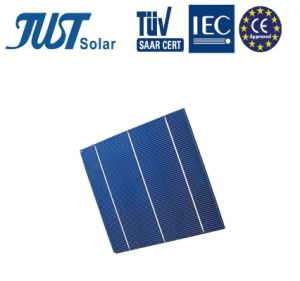 High Quality 6 Inch Poly Solar Cells with CE, TUV Certificates pictures & photos