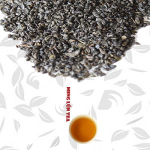 Gunpowder 3505AAA Green Tea of Africa Market Popular pictures & photos