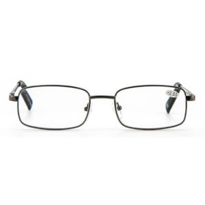 New Fashion Metal Reading Glasses Gr903-R250 pictures & photos