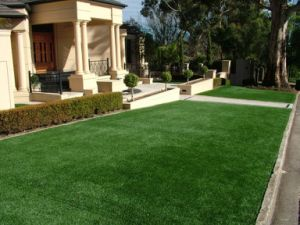 High Quality Artificial Turf Artificial Grass Direct Manufacturer pictures & photos