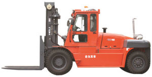 H2000 Series 14-18t I. C. Counterbalanced Forklift