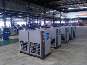 Refrigerated Air Dryer (1.5m3/min to 110m3/min) pictures & photos