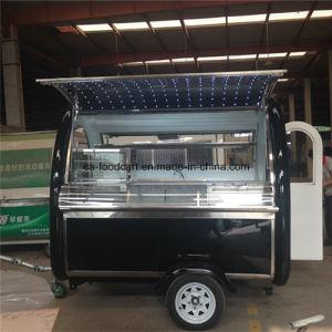 Mobile Snack Food Trailer/Food Van pictures & photos