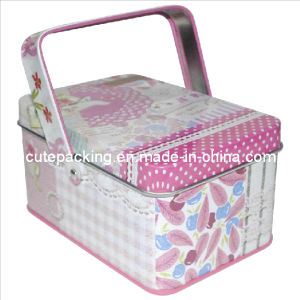 Promotion Gift Hand Tin Box (GTB05)