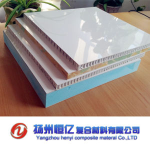 High Gloss FRP Sandwich Panel for Insulated Truck Body pictures & photos