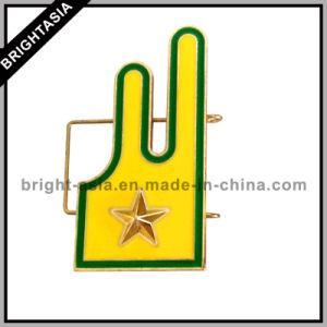 Top Quality Souvenir Enamel Pin for Wholesale (BYH-10728) pictures & photos