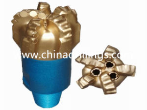 Hot Selling! Kingdream PDC Diamond Bits 6′′ M1655 pictures & photos