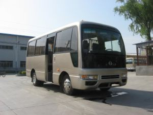 Commercial Bus pictures & photos