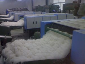 Llama Cashmere Deharing Textile Machine pictures & photos