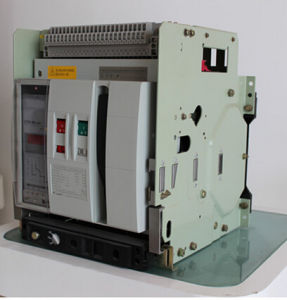 2000A Draw out Intelligent Framework Air Circuit Breaker pictures & photos
