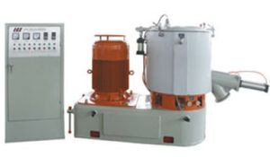 BL-SHR Series High Speed Mixer
