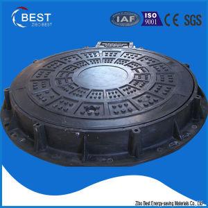 D400 En124 SMC Water Proof Composite Manhole Cover pictures & photos