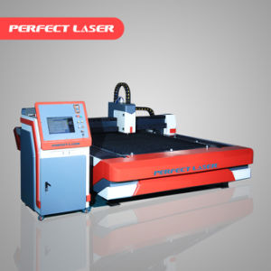 China Supplier Fiber Stainless Steel Metal CNC Laser Cutting Machine pictures & photos