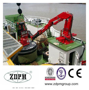 Hydraulic Balance Crane pictures & photos