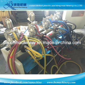 4 Color Flexo Printing Machine Rolling Material pictures & photos
