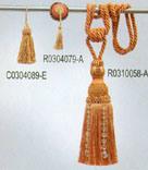 Decorative / Curtain Tassels