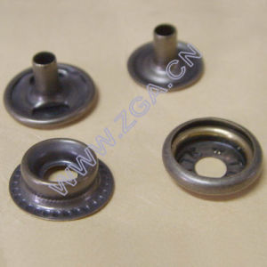 Ring Snap Button / Fastener