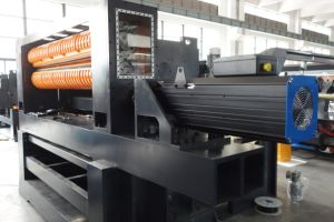 Kingsun High Speed Servo Control Automatic Paper Roll Sheeter pictures & photos