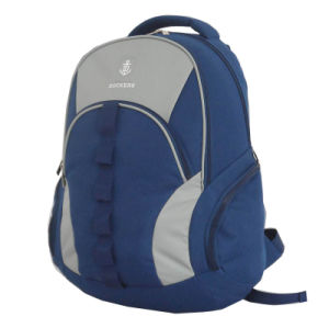 600d Polyester Daypack Travel Sports Backpack Bag pictures & photos