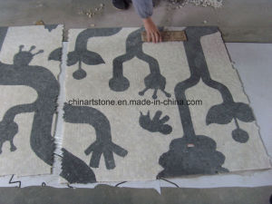 China Marble Mosaic Tile for Lobby pictures & photos