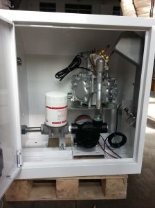 Mobile Fuel Dispenser for Mobile Fuel Truck pictures & photos