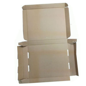 Durable Corrugated Shipping Paper Box Factory Price with Custom Printing pictures & photos