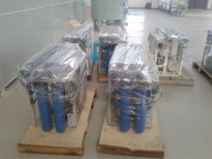 Reverse Osmosis Fresh Water Generator/Seawater Desalination Plant pictures & photos