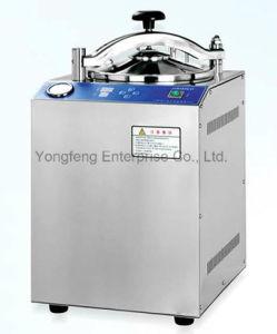 Vertical Automatic Rapid Pressure Steam Autoclave Sterilizer for Laboratory Hospital pictures & photos