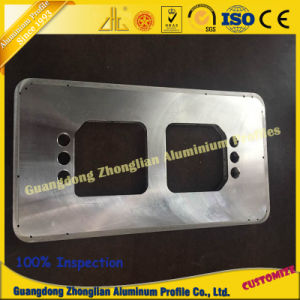 Aluminum Profile for Digital Product Base CNC Machining pictures & photos
