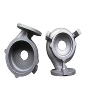OEM Customized Ductile Iron Sand Casting pictures & photos