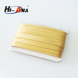 Global Brands 10 Year Hot Sale Polyester Bias Tape pictures & photos
