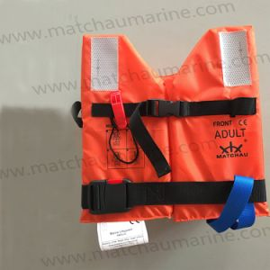 Marine EPE Foam Water Sports Vest Life Jacket pictures & photos