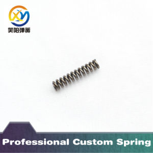 Hot Sales Custom Cheap Price Small Compression Spring pictures & photos