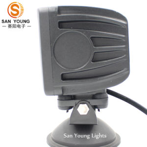 LED Driving Light 7inch 60W Waterproof 12V 24V LED Jeep Truck ATV, Ute, SUV Lighting pictures & photos