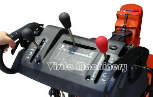 """New Technology 420cc 30"""" Width 3 Stage Snow Thrower pictures & photos"""