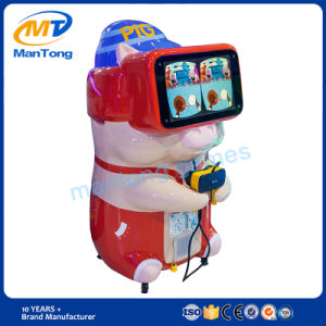 2017 Ce Certificates Kids Vr Game Machine Immersive Virtual Experience pictures & photos