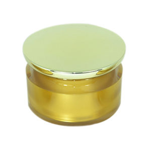 20g, 40g, 60g Round Cosmetic Acrylic Cream Jar pictures & photos