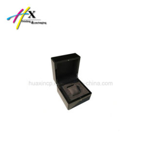 Custom Single Watch Wooden Gift Box pictures & photos