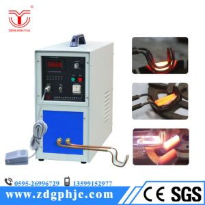 High Frequency Welding Machine for Brazing Diamond Saw Blade pictures & photos