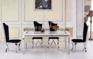 Modern Fashion Customized Dining Sets Home Furniture pictures & photos