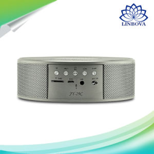 Wireless Portable Bluetooth Speaker with USB Charger Battery Pack pictures & photos