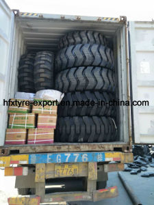 Tyre 17.5-25 23.5-25 Grader Tyre G-2/L-2 OTR Tyre pictures & photos