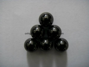 Good Roundness Silicon Nitride Ceramic Pellet pictures & photos