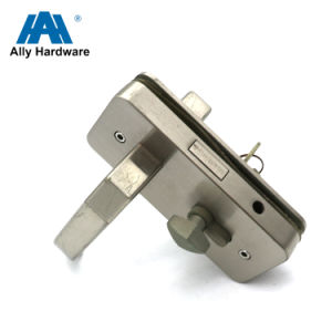 Glass Door Lock (GDL-09) with High Quanlity for Glass Door pictures & photos