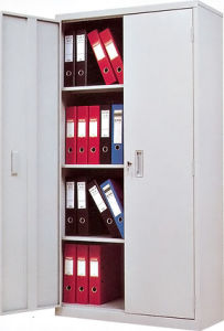 Office 9 Doors Steel Cabinet for Sale (ST-04A) pictures & photos