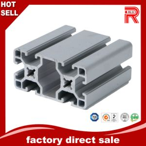 Hot-Selling Aluminum/Aluminium Extrusion Profiles for Modular Automative System pictures & photos