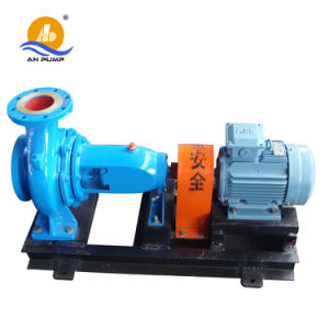 Electric Horizontal Centrifugal Water Pump for Irrigation pictures & photos